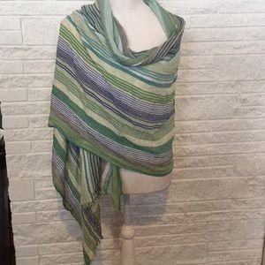 Jessica Simpson scarf /sarong